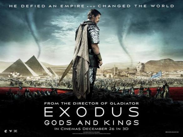 Exodus, Gods & Kings
